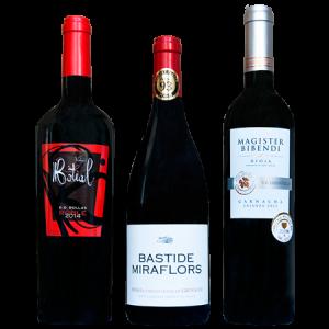 Seleccion del Mes - Primavera 2016 - Vinacos! Vinoteca Online